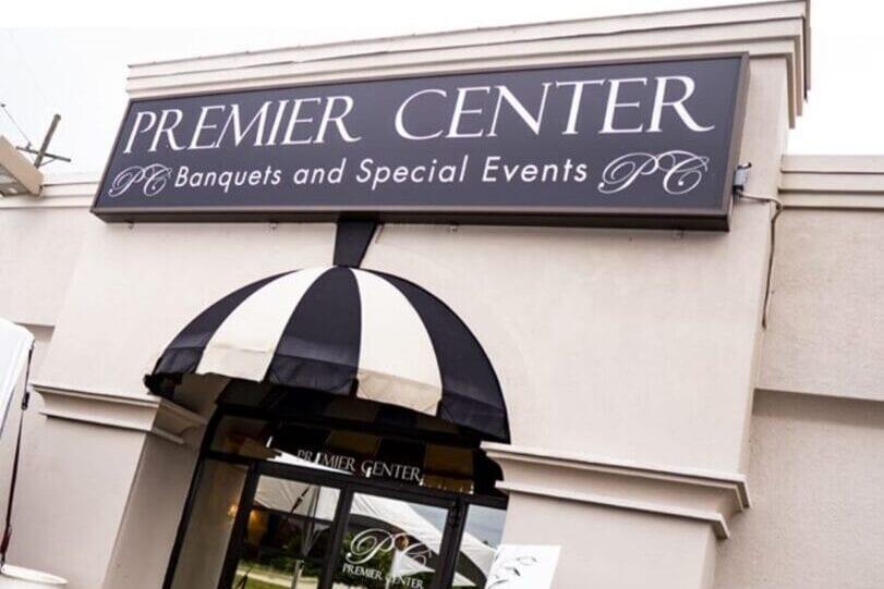 Premier Events Center